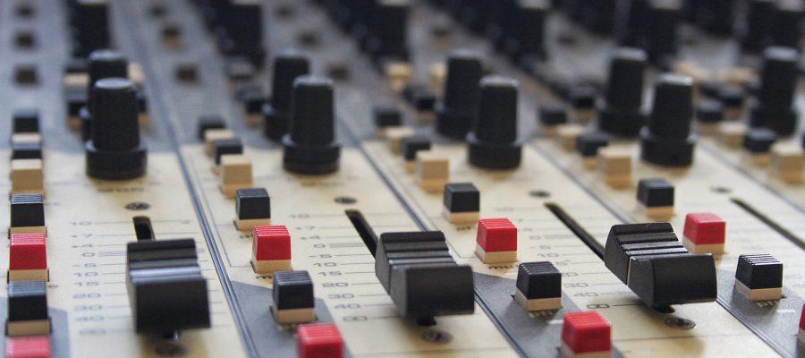 oxygène FM mixer