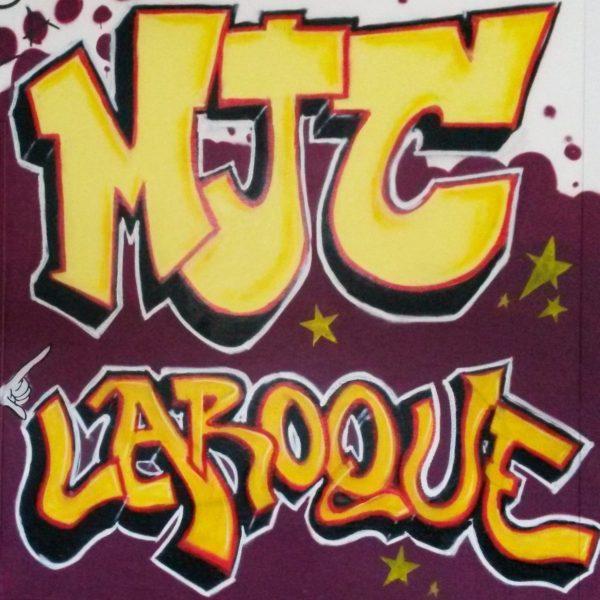 MJC Laroque d'Olmes