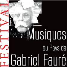 Musiques au pays de Gabriel Fauré