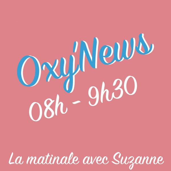 Oxy'News