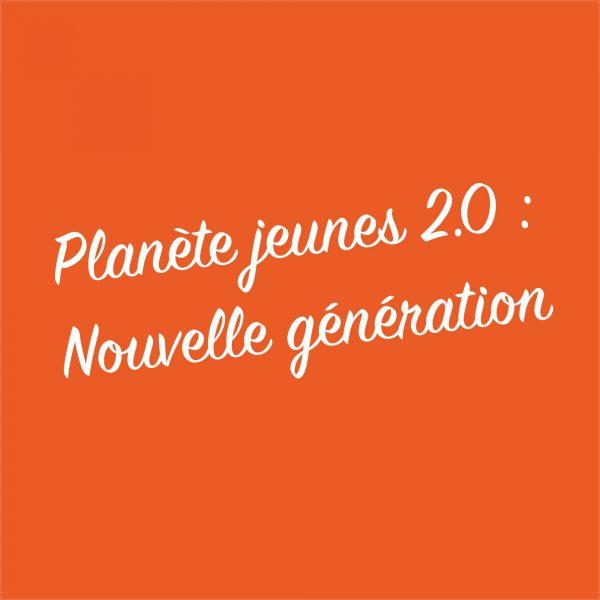 Planète Jeunes